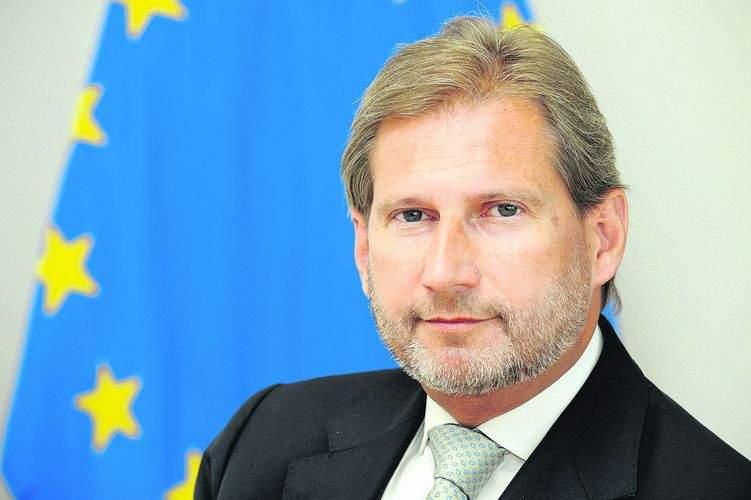 Евросоюз сменит своего посла в Украине