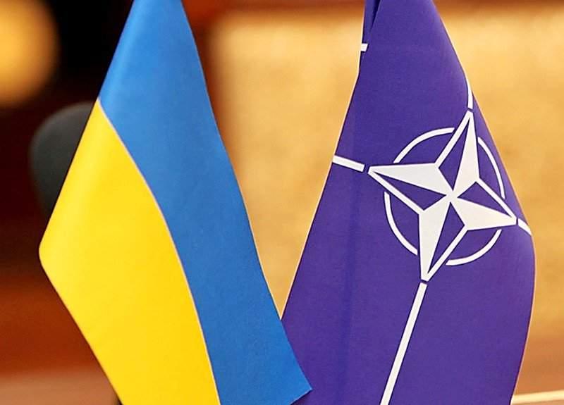 Юг Украины не желает вступать в НАТО