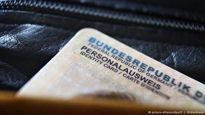 Украина вошла в тройку лидеров по количеству желающих получить гражданство Германии