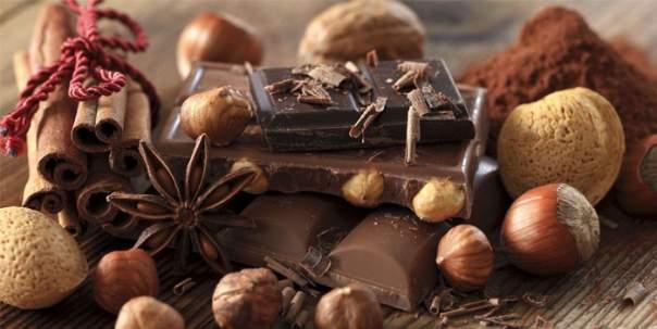 В Одессе установили рекорд ко Дню шоколада