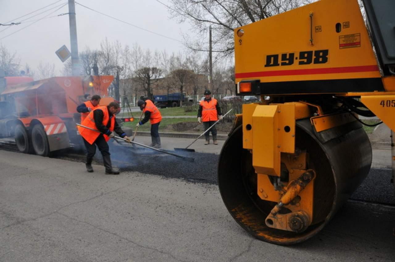 Фирма одесского мэра заработает на дорогах Полтавы 300 миллионов гривен