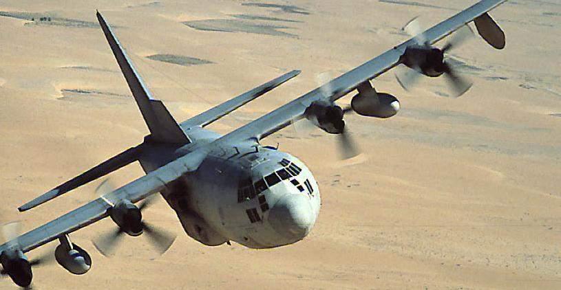 В Португалии потерпел крушение военно-транспортный самолёт. Есть погибшие