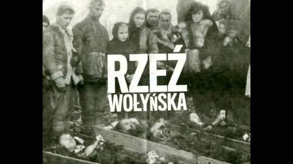 В Интернете появились документы о Волынской резне