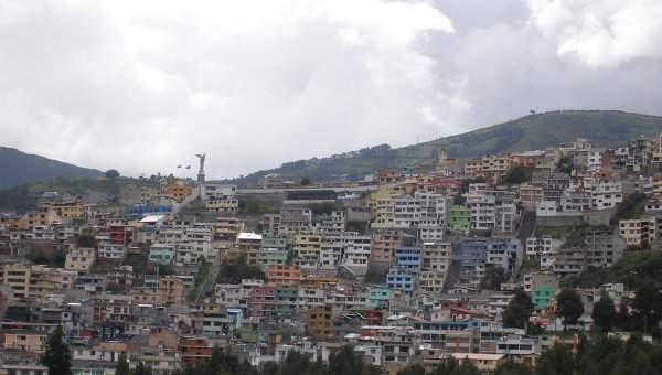 Власти Эквадора депортировали группу кубинских мигрантов