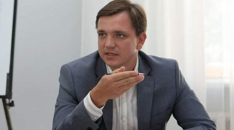 Павленко: