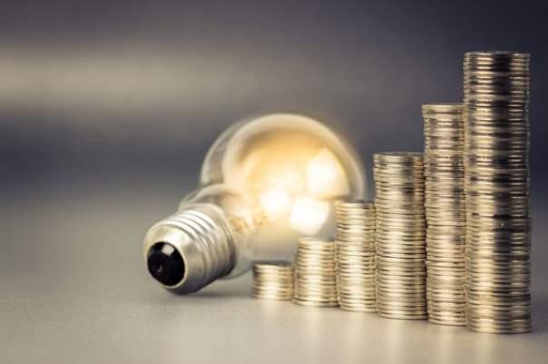 Долг киевлян за электроэнергию достиг почти 900 млн гривен