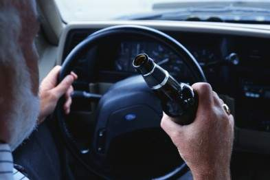 11 нетрезвых водителей отстранили от управления транспортом