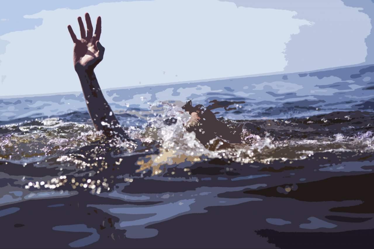 В Красноярске утонул подросток