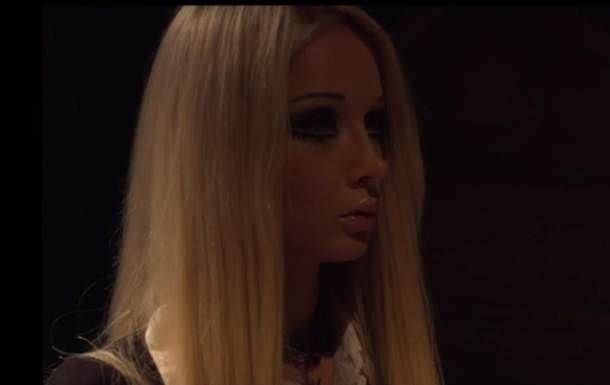 Кукла из Одессы получила роль убийцы в фильме