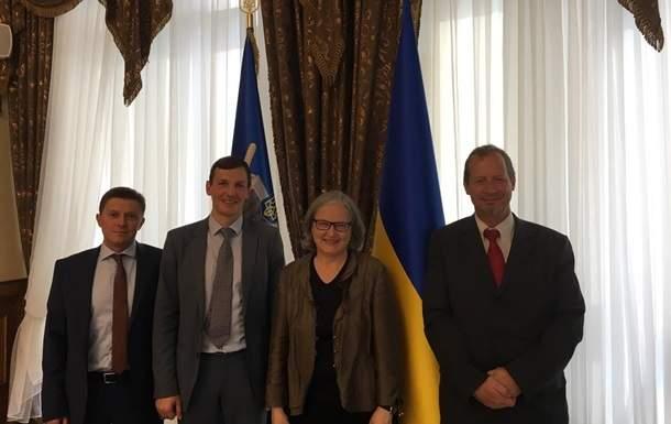 Посол Австрии предложила сотрудничество по возвращению активов Януковича