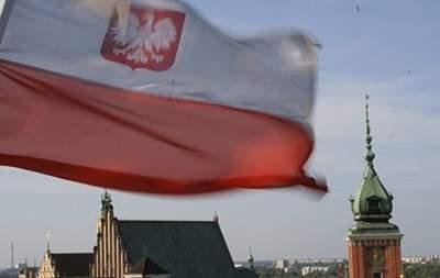В результате сильных ливней в Варшаве закрыли часть метро