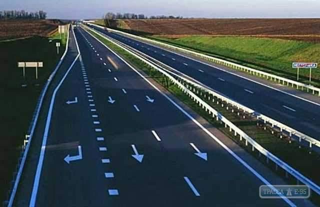 В Министерстве инфраструктуры хотят сделать платной трассу