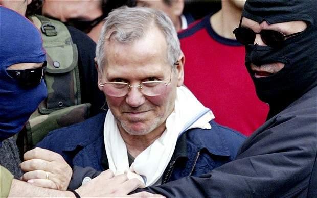 В Италии скончался глава мафии Cosa Nostra