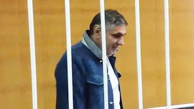 Был арестован Шакро Молодой