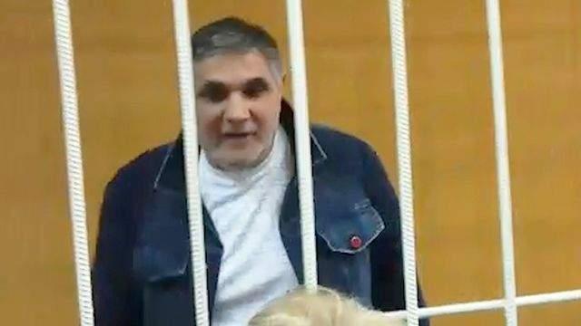 Адвокаты будут защищать Шакра Молодого всеми силами