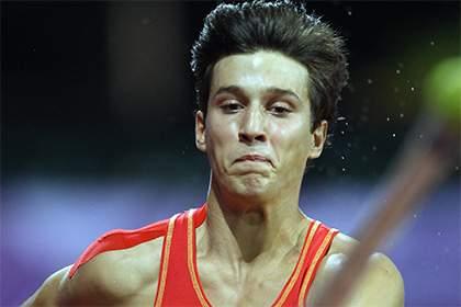 Из-за чужого шеста испанец не смог квалифицироваться на Олимпийские игры