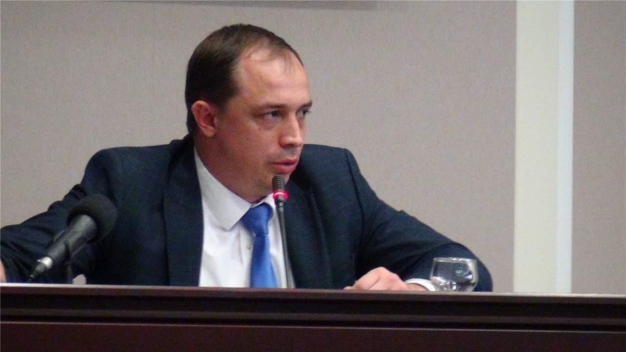 Новым прокурором Донецкой области избрали Евгения Бондаренко