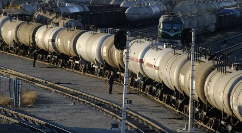 Власти Белоруси распорядились приостановить отгрузки топлива в Украину