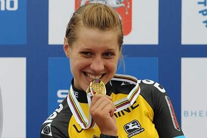 Велогонщица из Украины сможет выступать за сборную России на чемпионате Европы