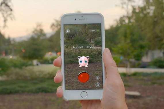 Популярная игра Pokemon Go может появиться на Украине уже на этой неделе
