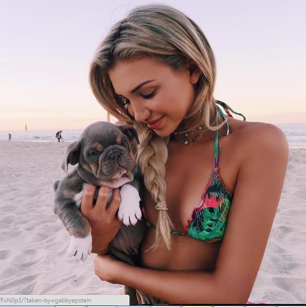 21-летняя австралийка заработала более четверти миллиона долларов на Instagram