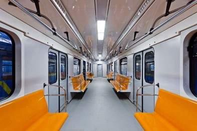 В столичном метро полностью обновят вентиляцию в вагонах