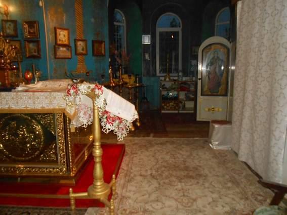 В Одесской области местный житель украл деньги из церкви, ему грозит до 3-х лет