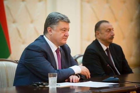 Порошенко заявил о восстановлении проекта