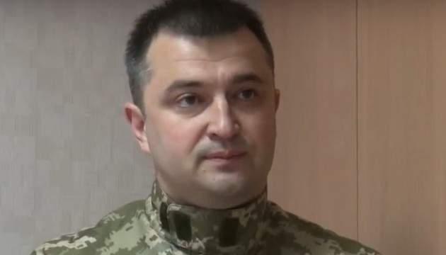 Военный прокурор АТО  угрожает детективам НАБУ