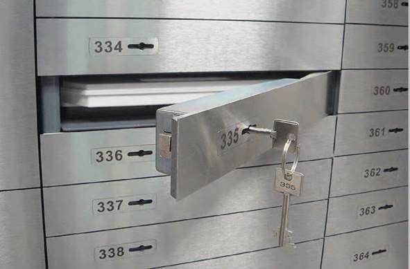 В столичном банке пропало 7 млн грн