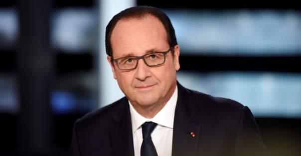 Президент Франции платит парикмахеру 10 000 евро в месяц