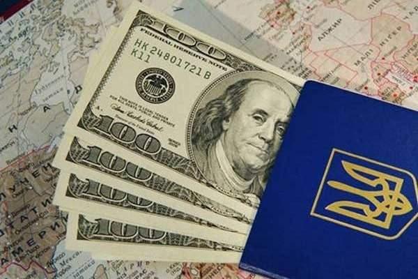 При продаже валюты необходимо предоставлять паспорт