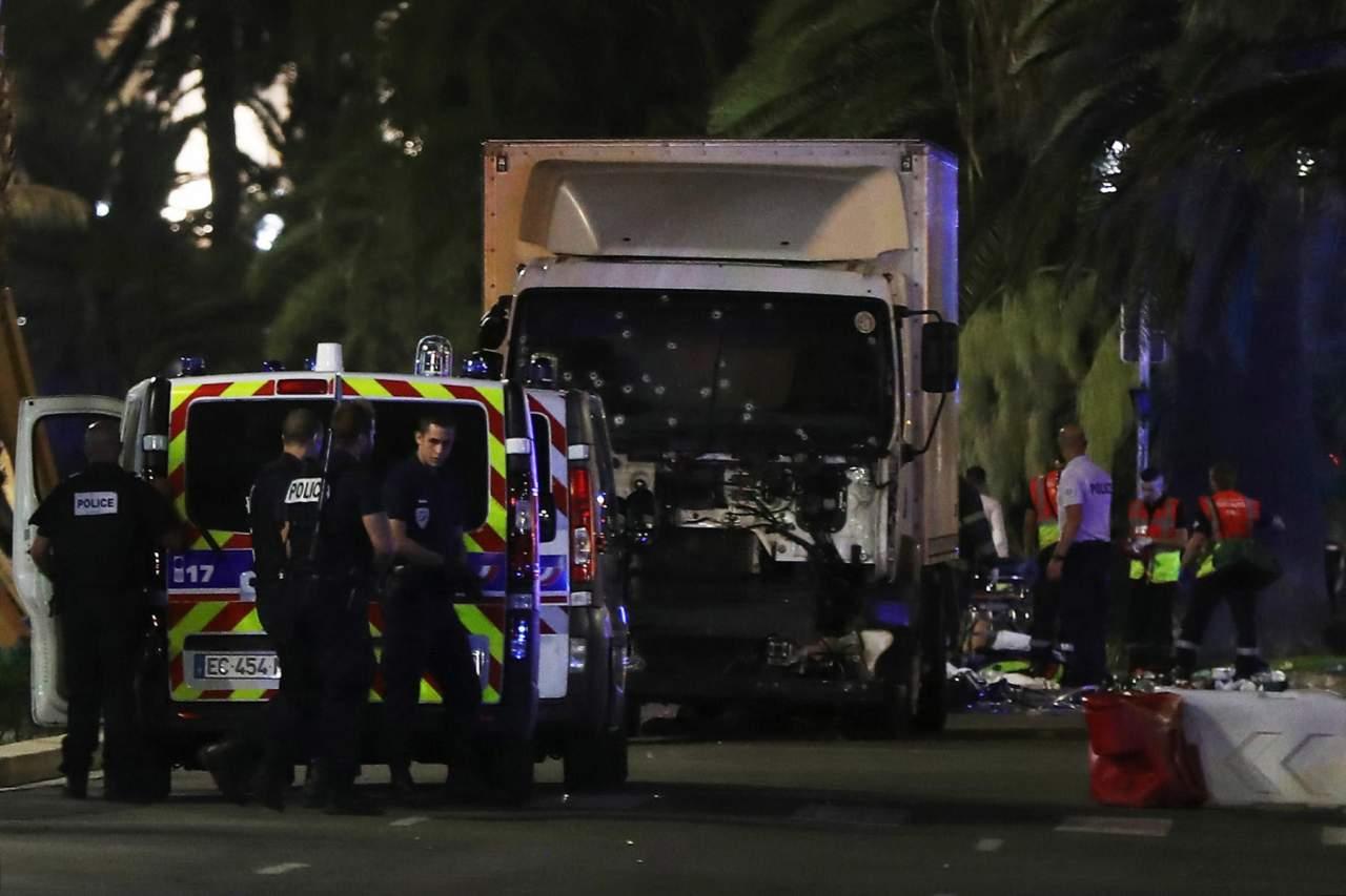 В результате теракта в Ницце количество погибших возросло до 84