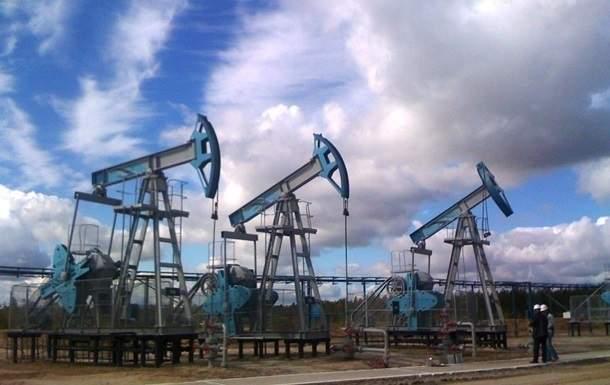 Цены на нефть растут на фоне публикации официальных данных о запасах топлива в США