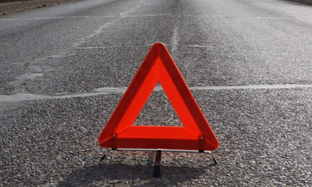 Киевлянка погибла в ДТП, уснув за рулем своего авто