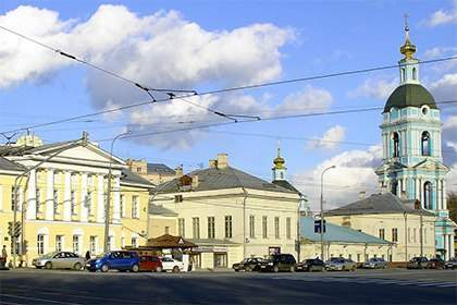Мэрия Москвы дала добро на проведение митинга против «пакета Яровой»