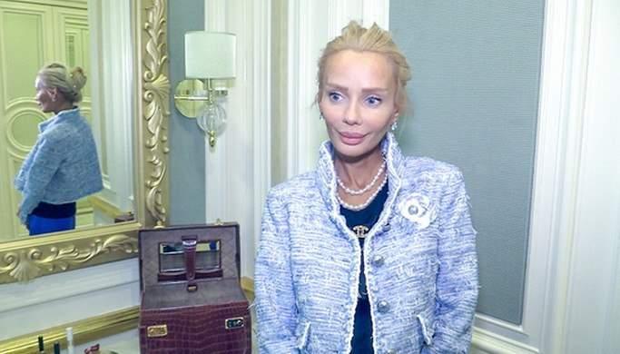 Экс-супруга британского миллиардера Кристина Сысоева о теракте в Ницце: