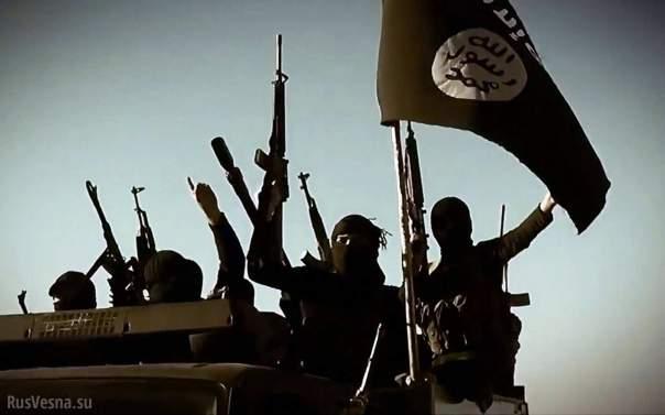 ИГИЛ намерены использовать для терактов все средства убийства