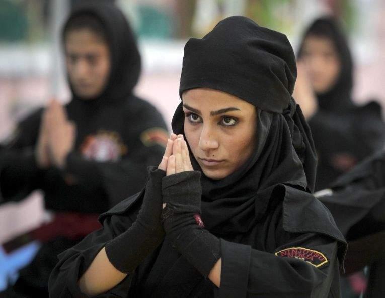 В РФ заблокирован сайт по поиску жён для террористов ИГ
