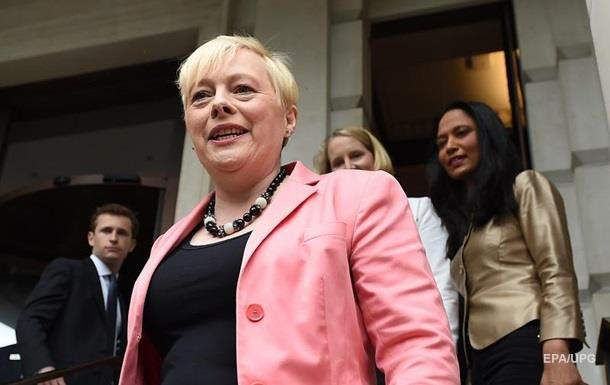 На почту кандидата в лидеры лейбористов поступили угрозы