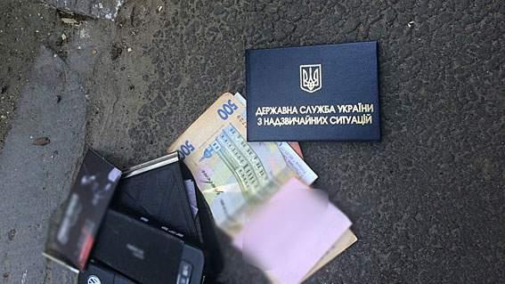 В Полтаве чиновник попался на взятке