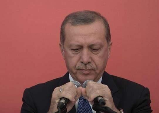 Эрдоган: Я не планирую уходить после переворота. Я остаюсь со своим народом