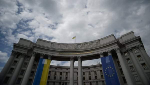 Правительство Украины поддерживает народ и избранные органы власти Турции