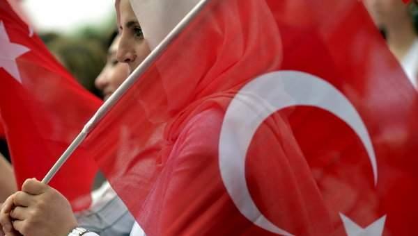 Власти Турции не исключают повторной попытки захвата власти