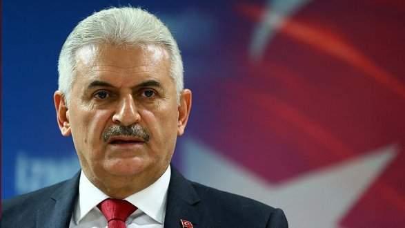 Турецкое правительство сообщает о 2,8 тыс. задержанных