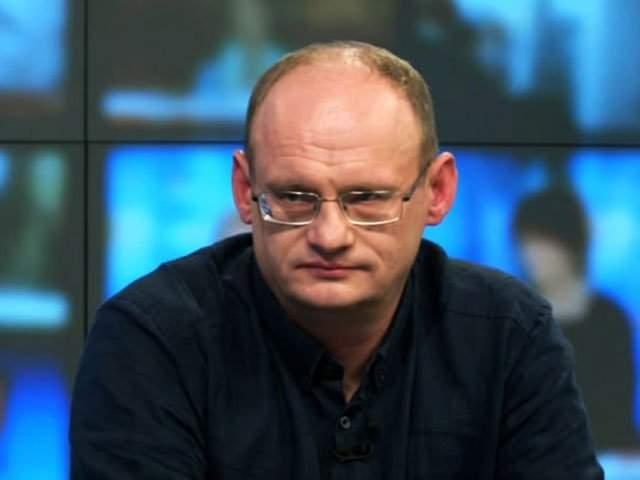 В столице ограбили главу Transparency International Украина