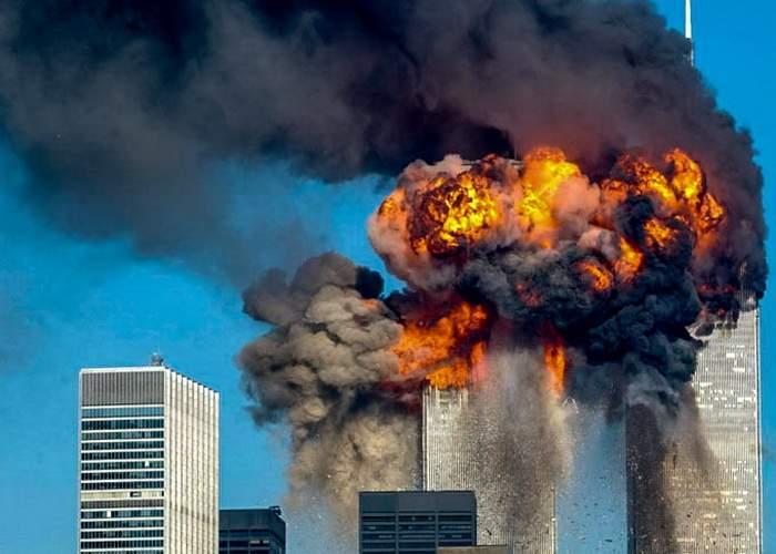 Секретный отчет о терактах 11 сентября. Связь террористов с властями Саудовской Аравии
