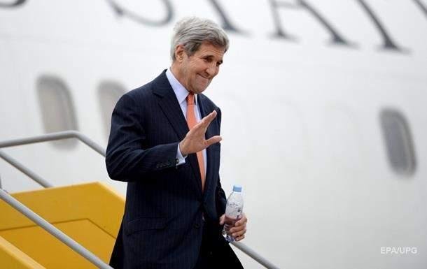 Вашингтон опровергает свою причастность к попытке переворота в Турции