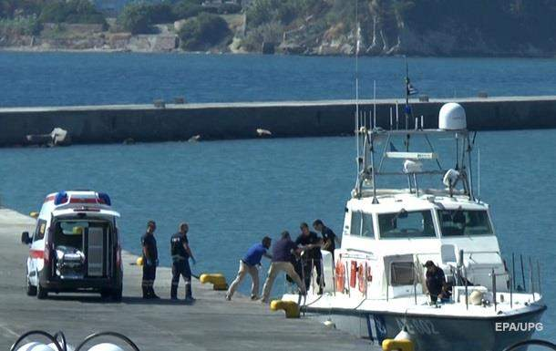 При попытке мигрантов попасть в Италию утонуло 20 человек