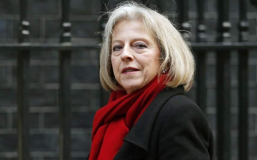 Новоиспеченный премьер Великобритании готова подписать ранее недопустимый договор с США